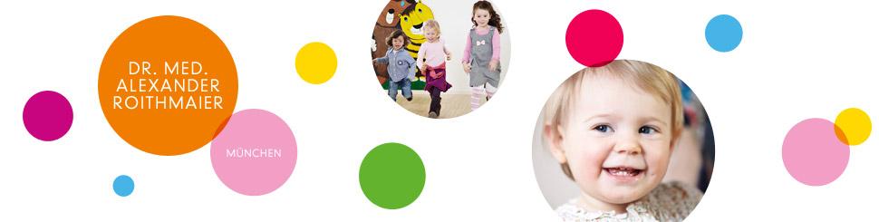 Headerbild Weiterführende Links | Kinderkardiologie München, Dr. Roithmaier