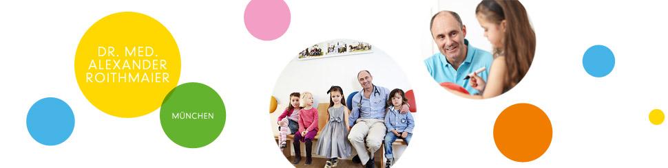 Headerbild Philosophie | Kinderkardiologie München, Dr. Roithmaier